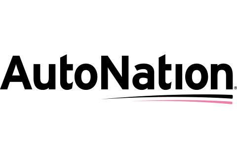 Auto Nation Logo